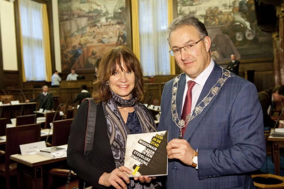 Boek GIDS in raad Rotterdam-9